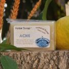The Best Acne Soap - Skin Care Luxury Handmade Soap Bare - 100% Natural Homemade