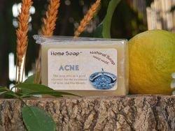 The Best Acne Soap - Skin Care Luxury Handmade Soap Bare - 100% Natural Homemade
