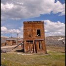 Bodie State Historic Park, California - 8x10 Enlargement Print