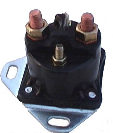 FORD Glow Plug Relay Starter Switch PowerStroke Diesel Engine 7.3 Liter FREE PRIORITY SHIPPING