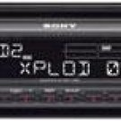 SONY CDX-F5005X CD receiver with CD changer controls