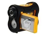 MUSTEK Adventure DV3 - Digital AV recorder - flash 32 MB