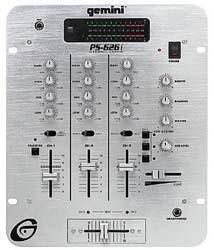 GEMINI PS-626I 3 Channel 10