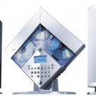 JWIN Jxcd6700 3-cd Vertical Cd Player Am & fm Stereo
