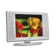 "SHARP LC-13SH4U 13"" LCD FLAT PANEL TV"