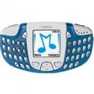 NOKIA 3300 Music Phone (unlocked)