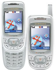 SAMSUNG P777 Phone (Unlocked)