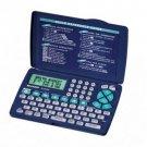 SHARP EL-6800 MEMO MASTER ORGANIZER