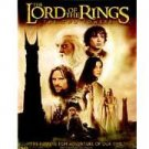 DVD The Lord of the Rings - The Two Towers