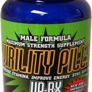 Virility Pills VP-RX Male Enhancement Formula