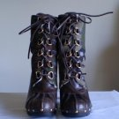 MICHAEL Michael Kors Winter Warrior Clog Boot size  9