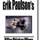 Killer Chicken Wings DVD by Erik Paulson