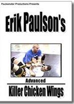 Advanced Killer Chicken Wings DVD by Erik Paulson