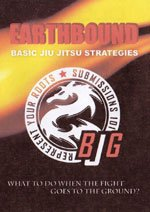 Earthbound DVD Submissions101 Grappling BJJ