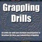 Grappling Drills For Brazilian Jiu-jitsu DVD by Stephan Kesting