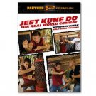 Paul Vunak JKD for Real World Combat Volume 3 DVD