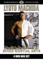 Machida Do Karate for Mixed Martial Arts with Lyoto Machida