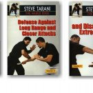 Steve Tarani The Naked Edge Complete DVD Set