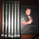The Definitive Inosanto Collection 9 DVD Set by Dan Inosanto