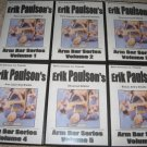 Erik Paulson Armbars Series Grappling DVD Set