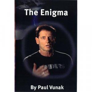 The Enigma DVD Set by Paul Vunak