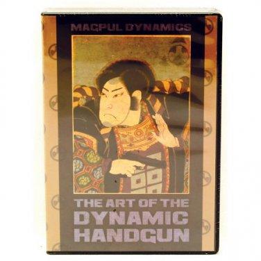 Magpul The Art of Dynamic Handgun DVD Set