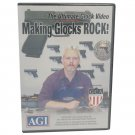 Making Glocks Rock DVD American Gunsmithing Institute (AGI)