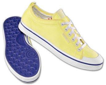 adidas Honey Low Yellow