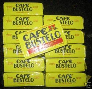 Bulk Cafe Bustelo Espresso 12/10oz Bricks(Cuban Coffee)