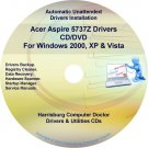 Acer Aspire 5737Z Drivers Restore Recovery CD/DVD