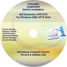 Dell Dimension XPS  Drivers Restore Recovery DVD