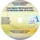 Acer Aspire 150 Drivers Restore Recovery DVD