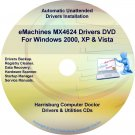 eMachines MX4624 Drivers Restore Recovery CD/DVD
