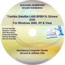 Toshiba Satellite L455-SP5011L Drivers Recovery Restore
