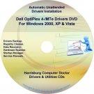 Dell OptiPlex 4-MTe Drivers Restore  Disc Disk CD/DVD