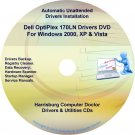 Dell OptiPlex 170LN Drivers Restore  Disc Disk CD/DVD