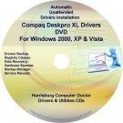 Compaq Deskpro XL Drivers Restore HP Disc Disk CD/DVD