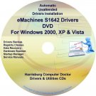 eMachines S1642 Drivers Restore Recovery CD/DVD
