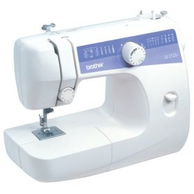 Brother LS2125I 10-Stitch Free-Arm Sewing Machine New
