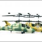 E-Sky coaxial Comanche Helicopter (RTF)