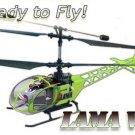 E-Sky coaxial Lama V3 Helicopter (RTF)