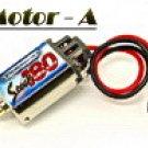 Xtreme 180 Bearing Motor (A) for Lama, BCX2