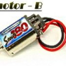 Xtreme 180 Bearing Motor (B) for Lama, BCX2