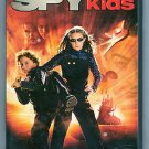 Spy Kids - Real Spies Only Smaller DVD Family Fun EUC