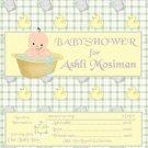 Baby Design 1