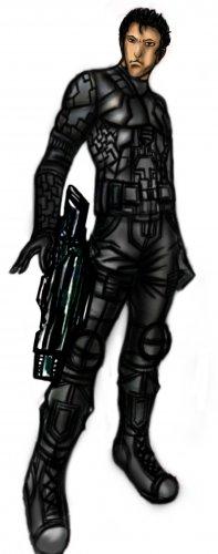 Custom Character Drawings