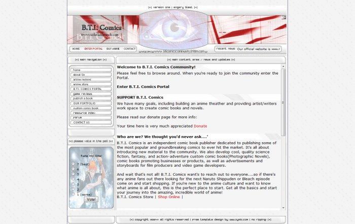 Web Design: Microsoft Office Live Basics (2 years free)