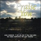 NEW! Praise You