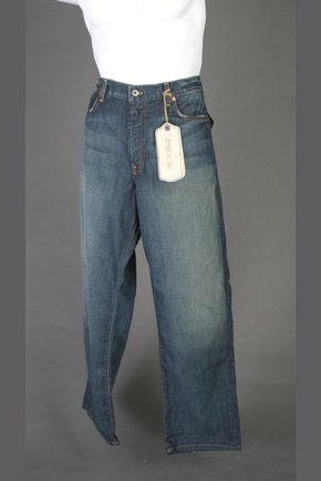 NWT Authentic Lucky Brand Mens Jeans Size 36