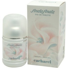 Women's - Anais Anais by Cacharel 100mL/3.4 oz